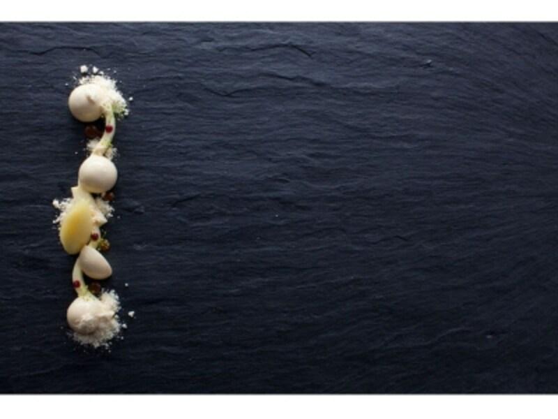 「JANICEWONG(ジャニス・ウォン)」の「Popcorn(ポップコーン)」(税別1,200円)
