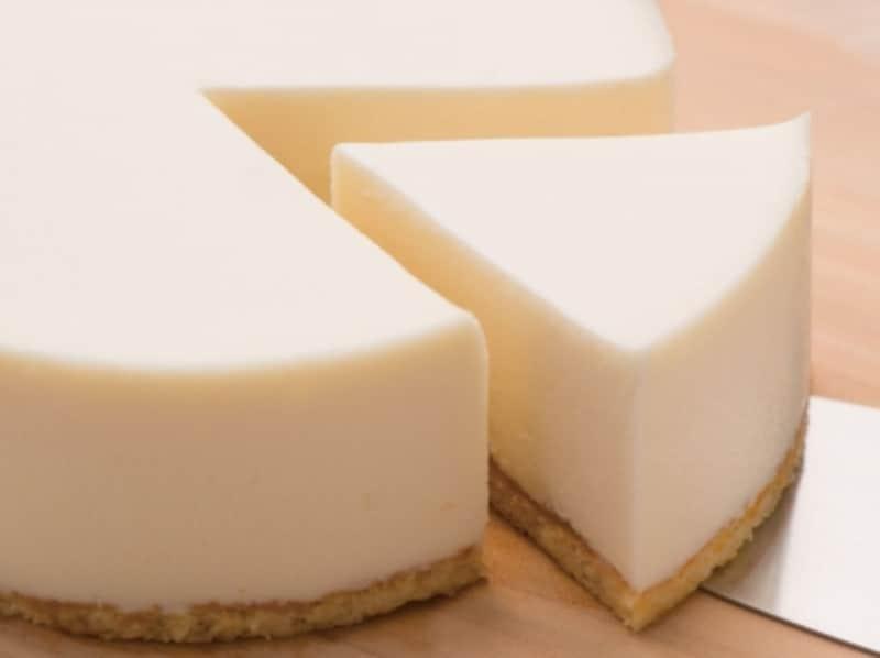 「LadyBear(レディーベア)」のチーズケーキ「Daigomi(ダイゴミ)」<とうふレア>(ホール税込1,780円)