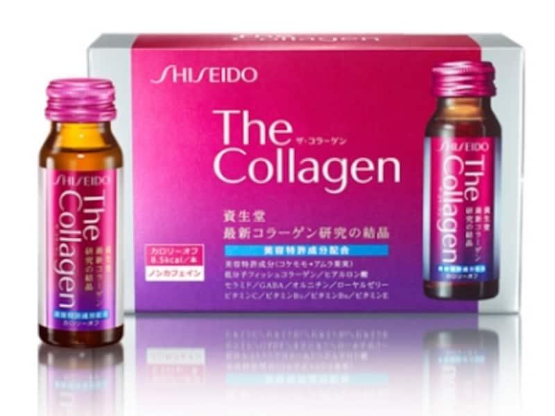 美容特許成分*(アムラ果実+コケモモ)を配合し、キレイのピンチを応援してくれる強い味方「TheCollagen(ザ・コラーゲン)」