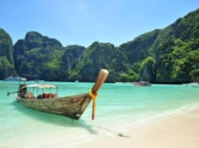 タイの離島