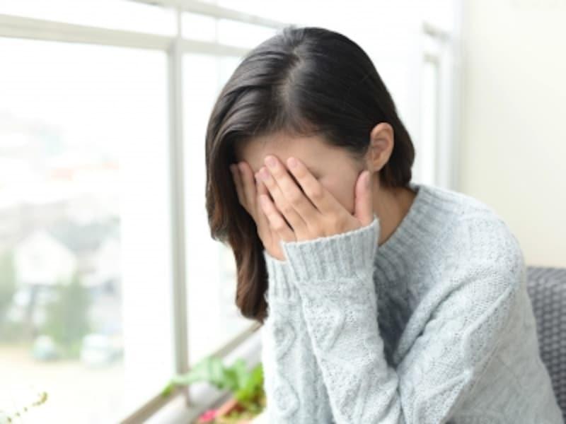 夫の言動・行動にイライラがとまらない妻たちが増えています