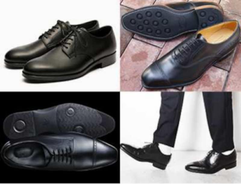安くても魅力的な革靴は存在する!