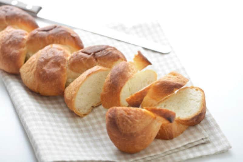 太らないパン2位