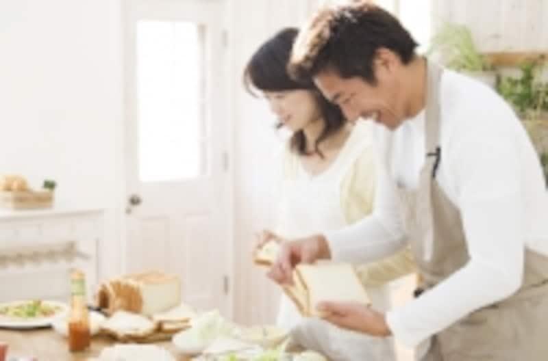 お金持ちと料理の関係