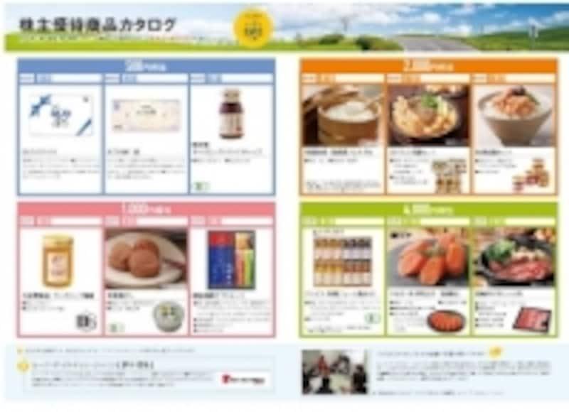 大日本コンサルタントundefined株主優待