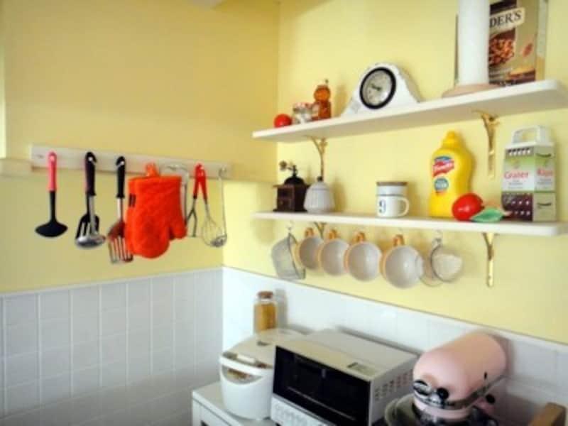 蒸しタオル拭きなら強い洗剤要らず