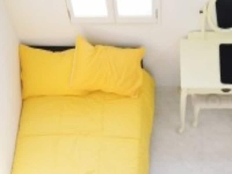家事のなかでも後手になりがちなふとん、ベッド周りのケア。健康被害に直結しやすいので、侮らないで
