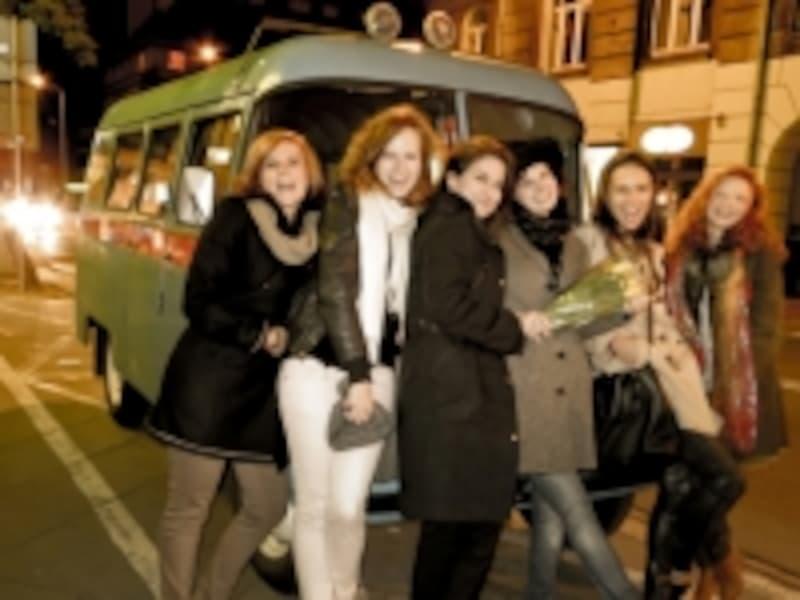 ポーランドほろ酔いツアー