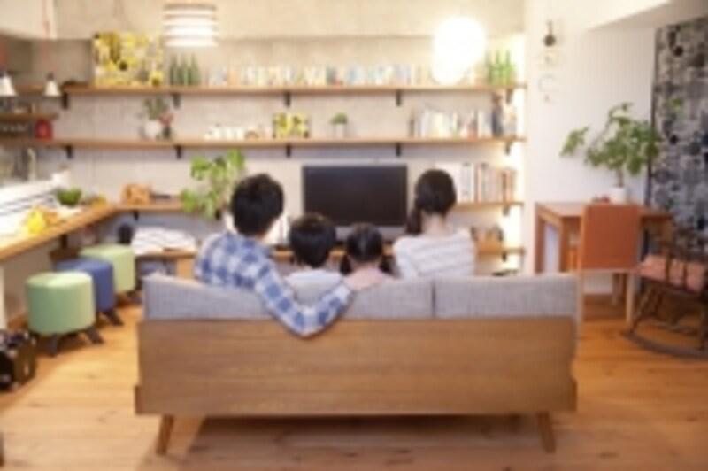住宅ローンと家計の関係