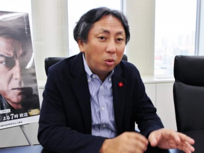 宮川朋之氏