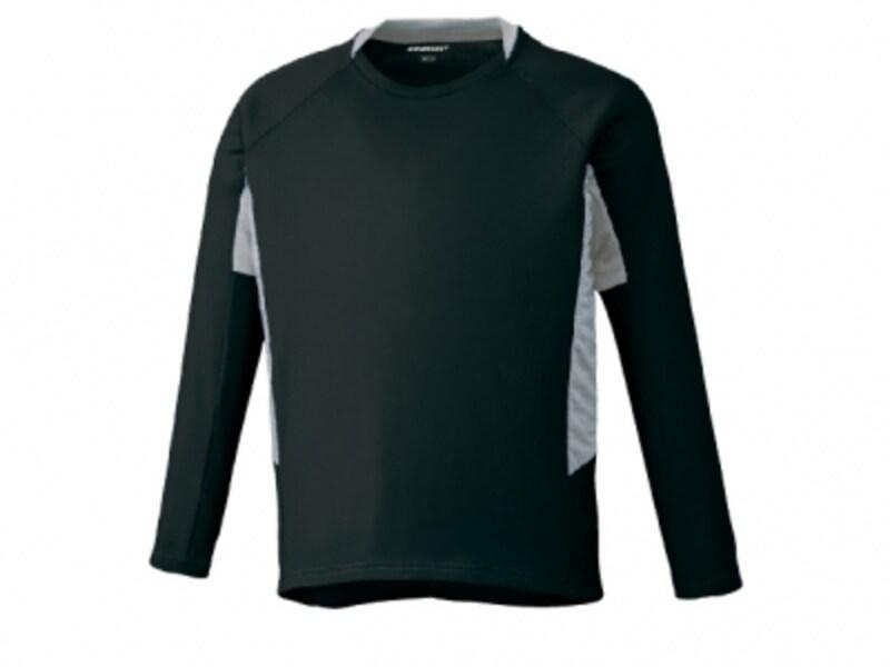 アイスアシスト肌サラシリーズundefined半袖でも長袖も980円(税込み)安すぎない?