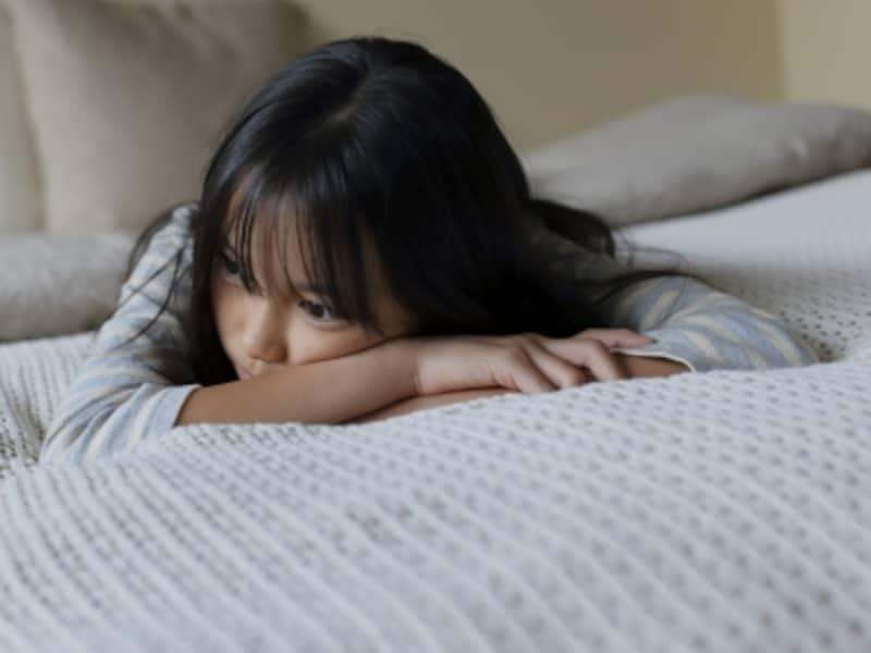 体罰は子供の心に何を残すのか?
