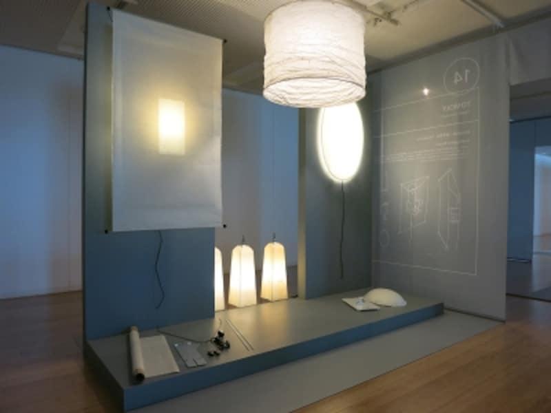 暮らしデザイン展示会場風景2の画像