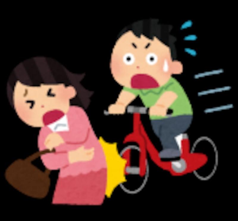 道路交通法改正から1年。自転車に乗るときに気を付けるべきことは?
