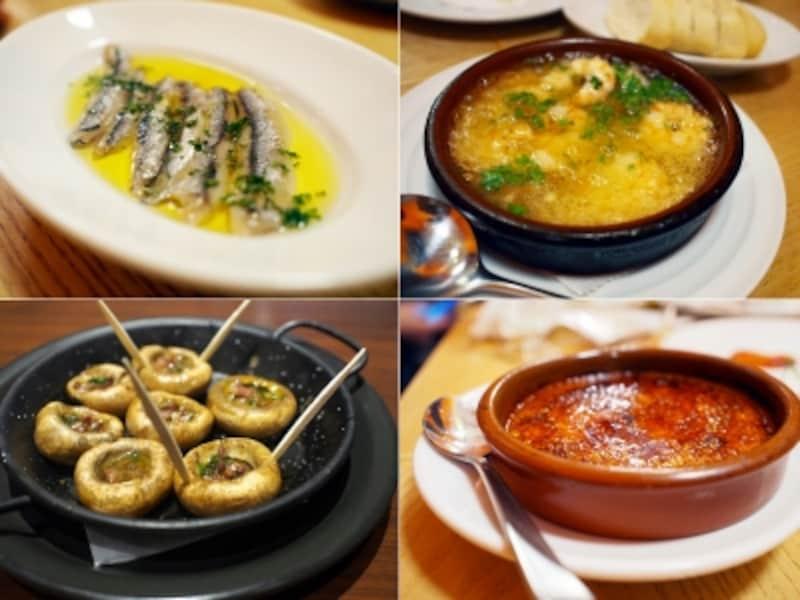 スペインバルで食べるべき定番タパス10選