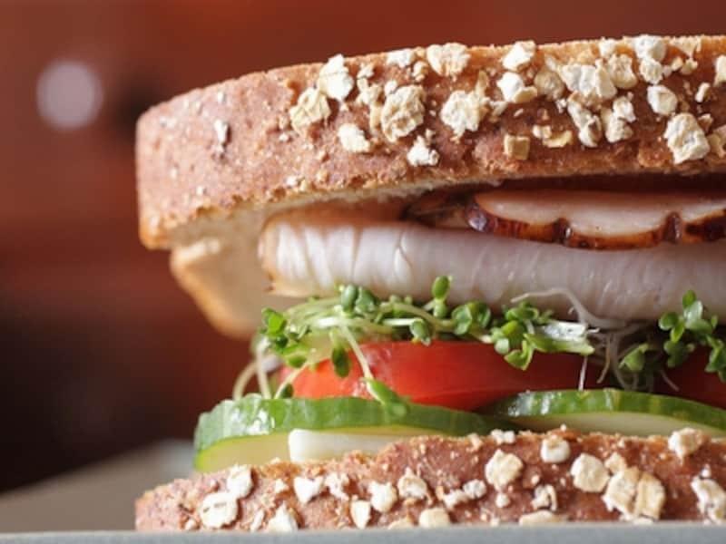 サンドイッチに挟むなど活用法は色々