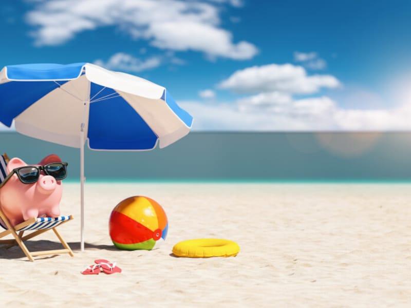 夏のボーナスを賢く増やす!