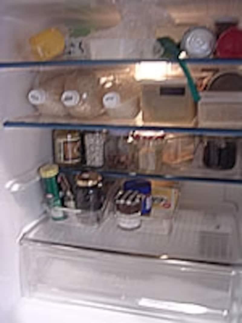 使いやすく、衛生的な冷蔵庫をゲットしましょう