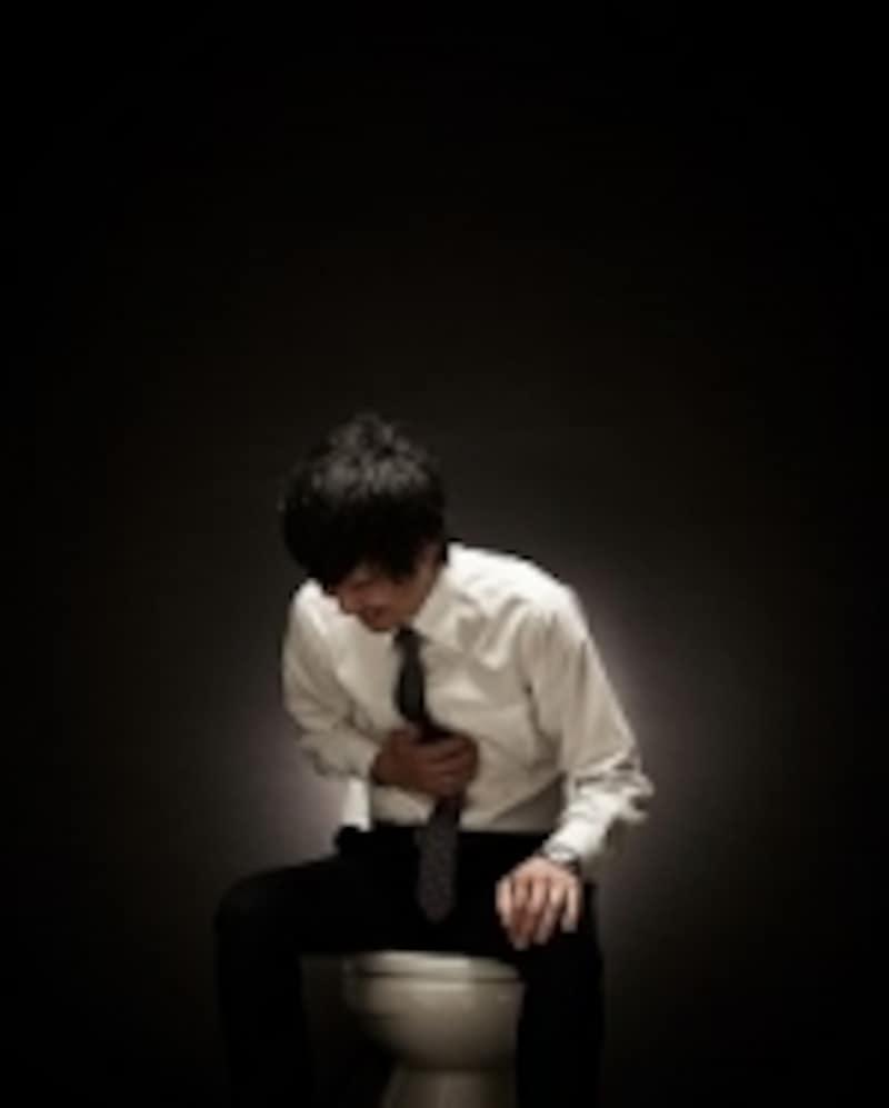 心身に不調をはっきり現わすようなストレスには適切な対処が必要になってきます