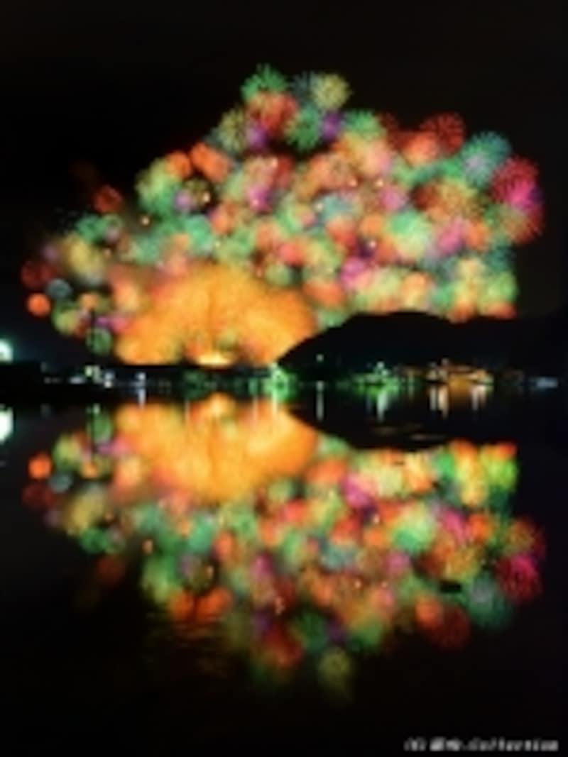 きほく灯篭祭