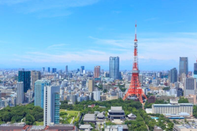2020年は東京五輪に合わせて、山の日の日付が移動します
