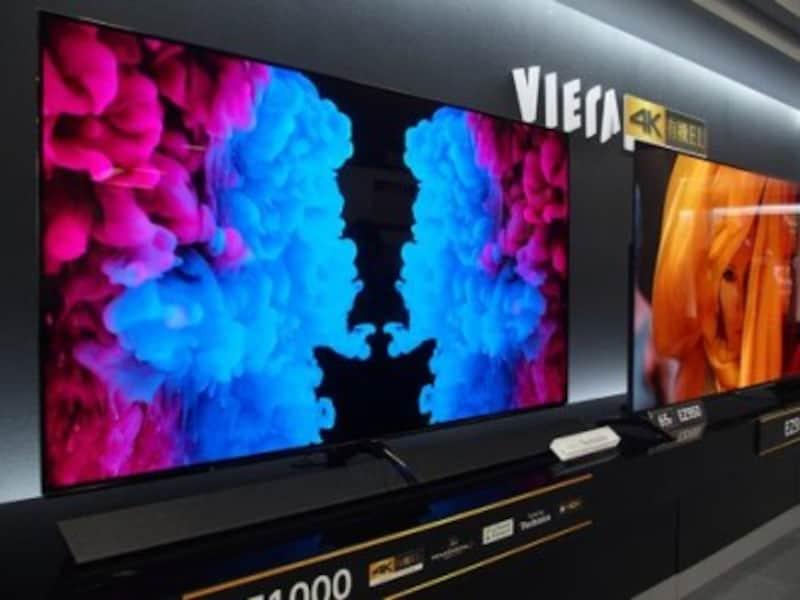 4kテレビ,買い時,テレビ,テレビ買い時,テレビの買い時,4k,選び方,HDR,おすすめ