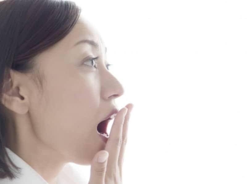 簡単 口臭予防