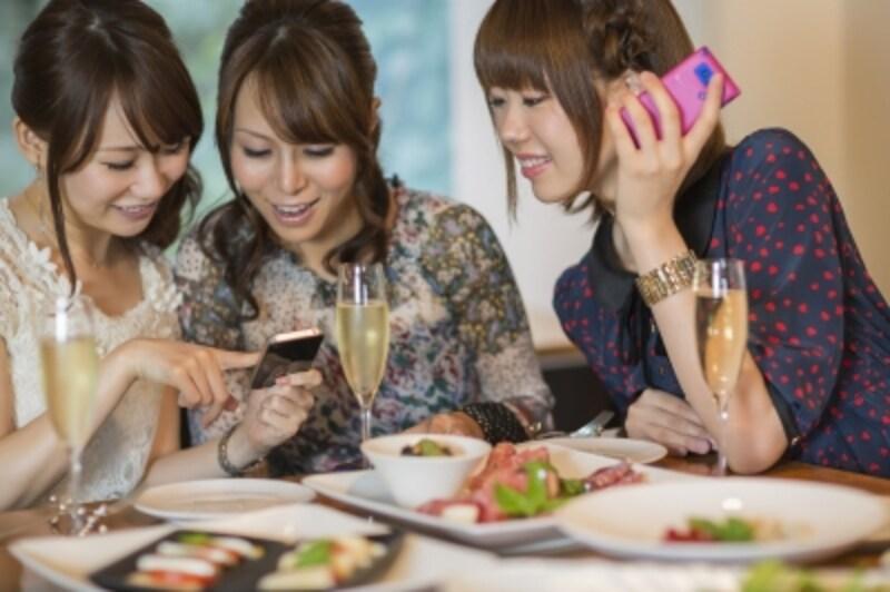 女性たちは、結婚よりも趣味や今の自由な生活を維持することを重視している