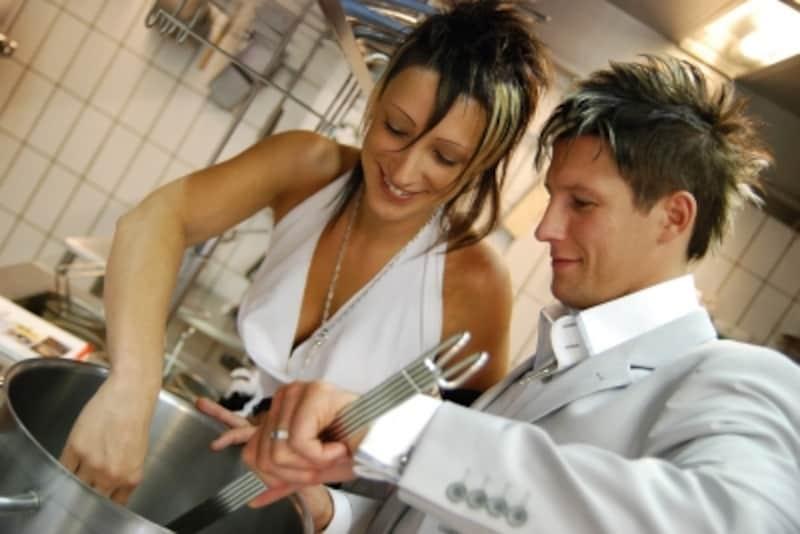 結婚は生活です! 一緒にいて安心する、信頼できる相手を選びましょう