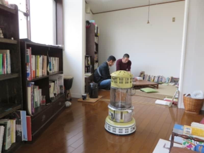 西国図書室