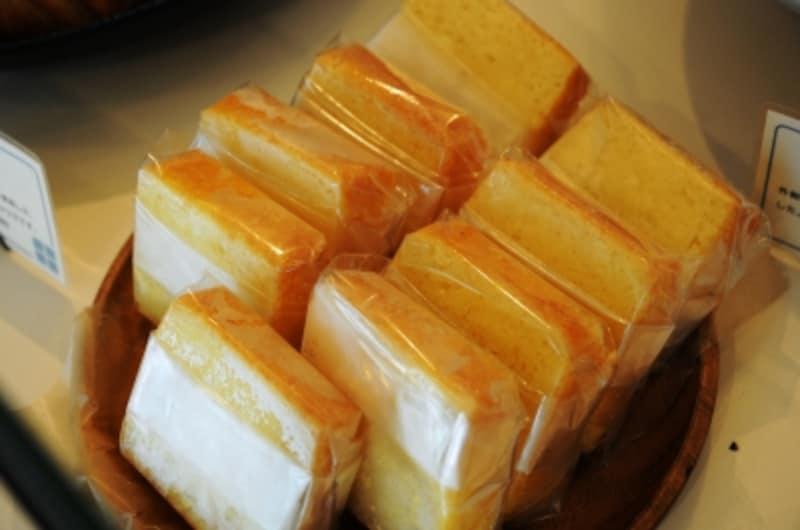 レモンケイク