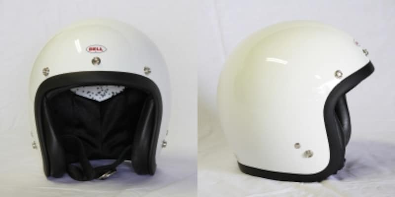 BELLジェットヘルメット500-TXJ