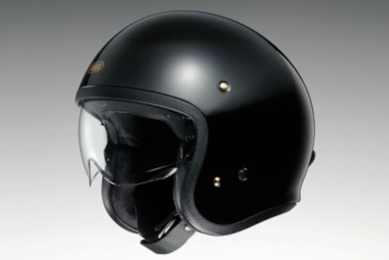 SHOEI(ショウエイ)ジェットヘルメット「J・O」