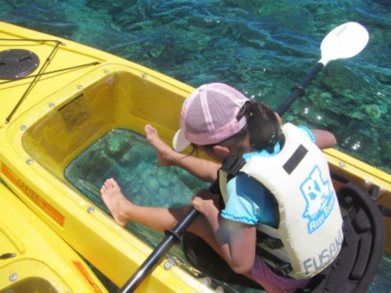 子連れで沖縄