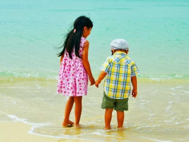 子連れにオススメの沖縄リゾートホテルとは?