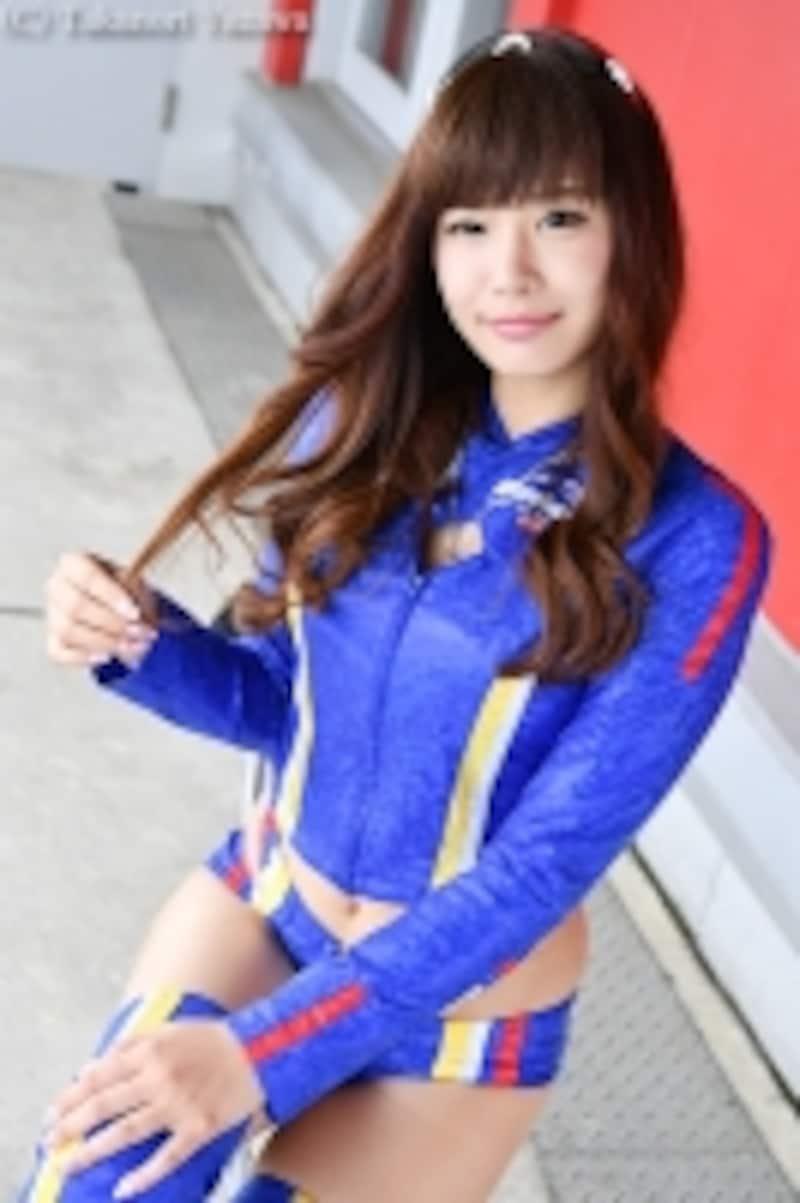 小山桃/2016WedsSportRacingGirls