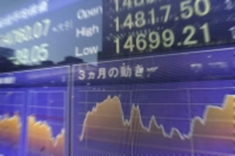 株式を上場すると、株の売買が自由になります