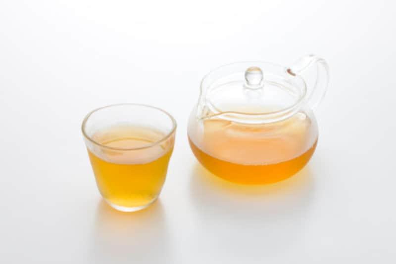 水出し麦茶は衛生管理が肝です