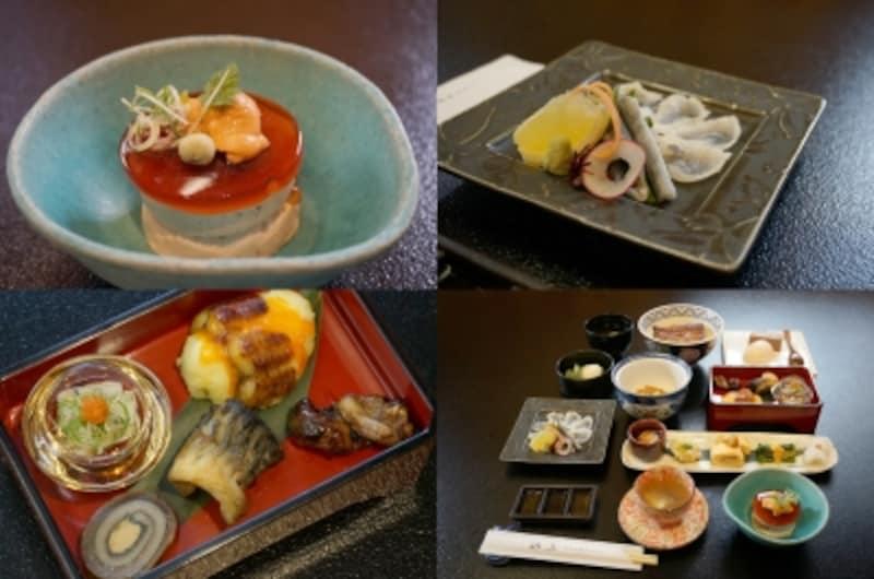 うなぎ料理専門店undefined川昌本店undefinedうなぎ尽くしコース
