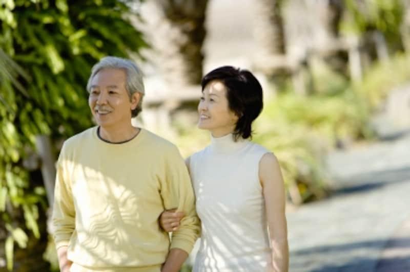 婚活市場では、50歳から「シニア」!?その理由や現状を知りましょう