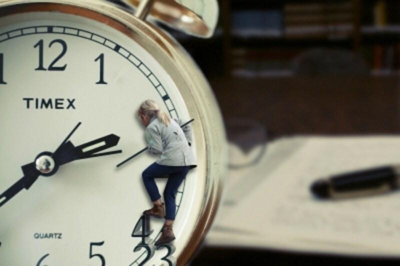 恋愛の時間割とは?
