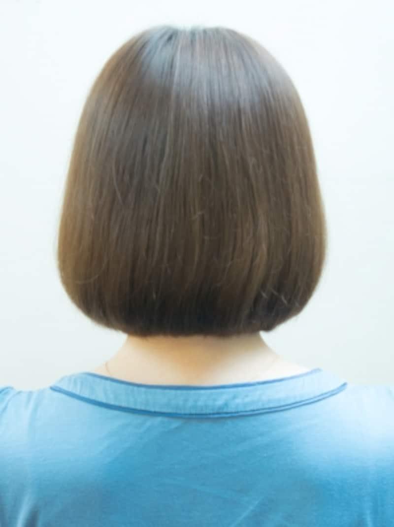 ハネずにまとまる!髪の乾かし方の基本