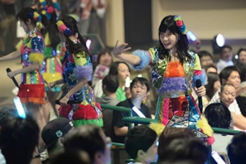 "AKB48グループ選抜""やり過ぎ""サマー"