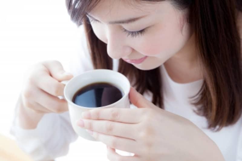 カフェイン中毒が急増中