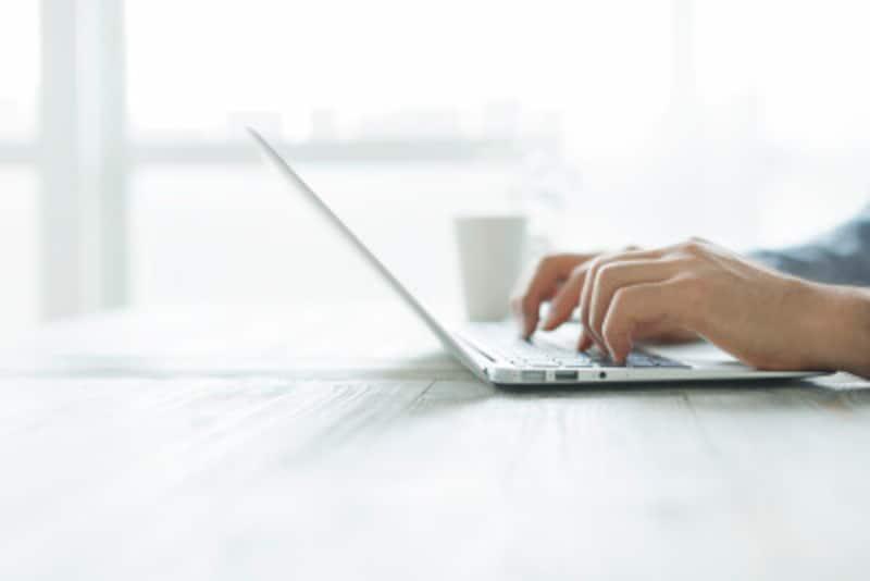 「ら」抜き言葉のビジネスメール