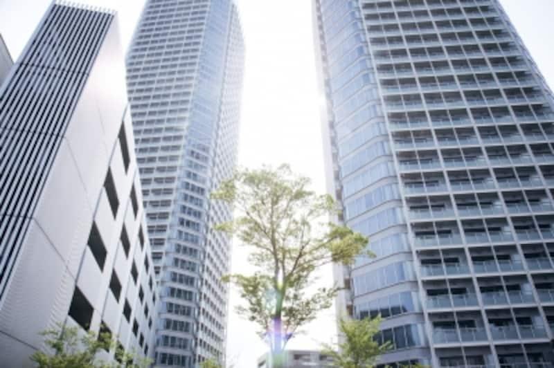 他と比べて販売価格が安いマンションがあったら、どこかでコストダウンしていると疑うべし(写真はイメージ)