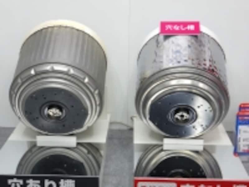 2016年・注目の洗濯機