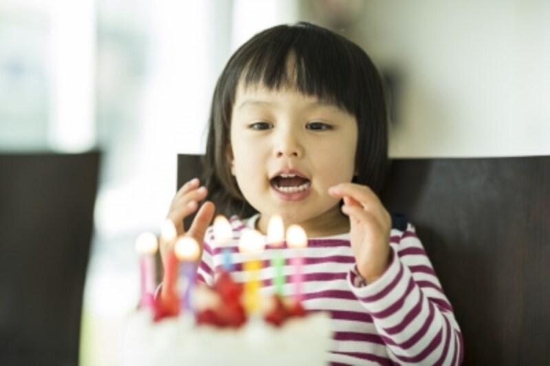 3歳ともなると、子供自身の意志がハッキリしてきます。本人の希望を聞いてみてもいいかもしれません