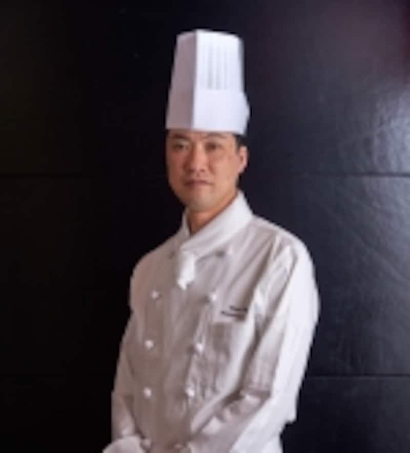料理長undefined小池克昌さん