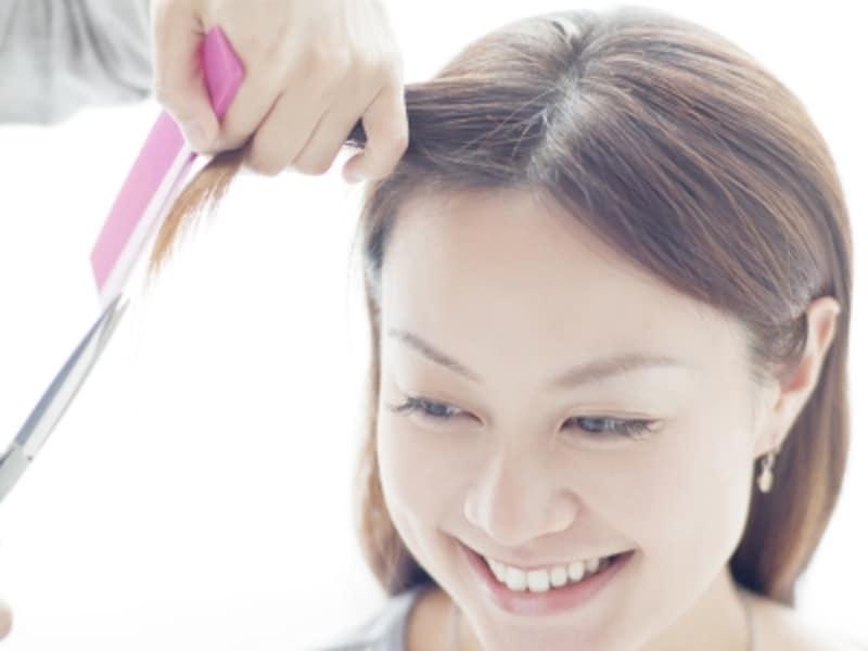ショートヘアのお手入れ楽々!伸びても安心の3大時短髪型